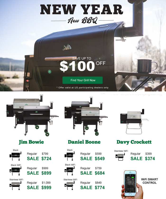 Green Mountain Grills, Spring Creek Repair Dorchester Nebraska